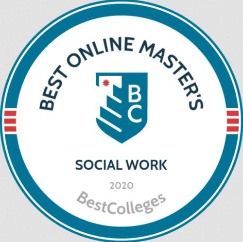 best online master's programs seal by bestcolleges.com