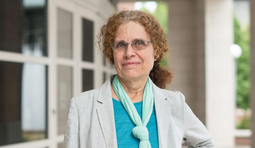 Headshot of Teresa Ostler