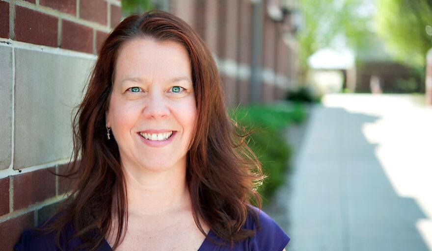 image of Tami Fuller