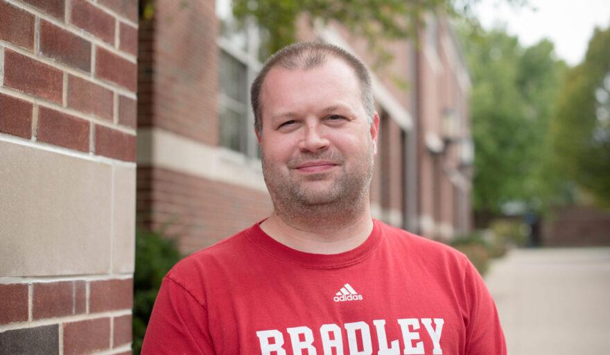 headshot of Corey Campbell