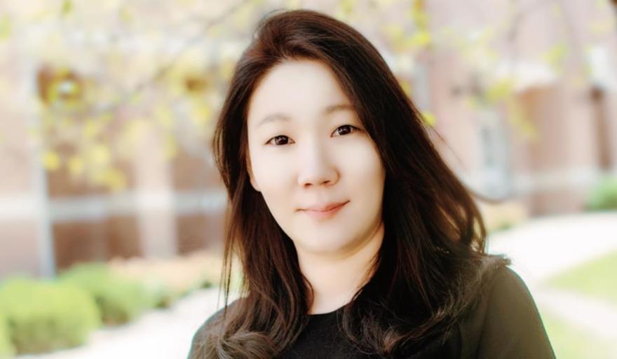headshot of Carol Lee