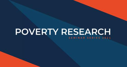 Poverty Series image with text